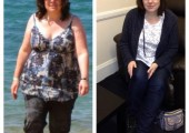 Virtual Gastric Band Hypnotherapy<br />Janine sheds over 2.5 stones with virtual gastric band hypnosis