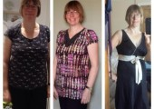 Client Loses 2.5 stones<br />6 Week Straight Talking Motivational Weight Loss Programme