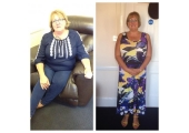 Weight loss with mindset and motivational hypnotherapy