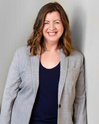 Rachel Moore, Hypnotherapist, Licensed Counselor, EMDR Therapist