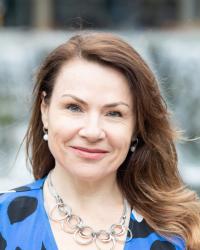 Nichola Schwarz BA(Hons) Clinical Hypnotherapist, Crisis Counsellor, EFT ADV