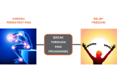 Break Through Pain Programme<br />Evidence Based Therapy for Pain Relief