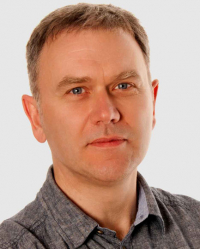 Tony Burkinshaw (Peterborough | Harley St. | Online)