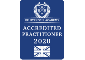 UK Hypnosis Academy<br />Accredited Practitioner