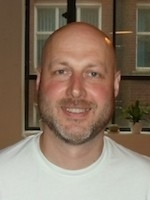 Mark Spalek