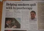 Stoptober in Bracknell news