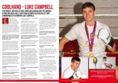 Luke Campbell Feature
