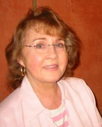Audrey Willson