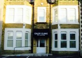 Caldy clinic, 161 Banks Road