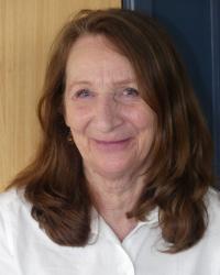 Cathie Gordon - PG Dip, MCCH, CHWM, BWRT