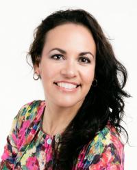 Karin Momberg