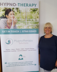 Rosemarie Davidge - Hypnotherapy, EMDR Psycotherapy - Anxiety Specialist