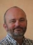 Keith Pearce MSc, BSc, MBACP, DHP