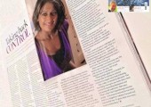 Dipti Tait, as featured in Cotswold Life Magazine