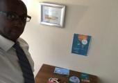 Hypnotic Healings Consultancy Room