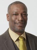 Terence Liburd Senior Practitioner Dip Hyp, SQHP, GHR Reg, ISCH