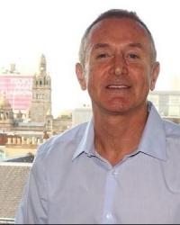 John Nolan - Clinical Hypnotherapist & Coach