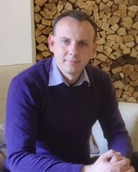 Cotswold Hypnotherapy with Bobby Jon Hook