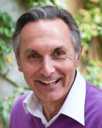 Ed Newbrook - Experienced Adult & Child Hypnotherapist (Dip Hyp CS)