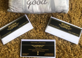 Quality gift vouchers from just £20 ????