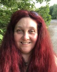 Laurita M H Tomlinson-Smith - DAHHyp, LHA (Reg Hyp)