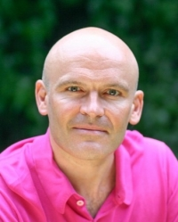 Laurence Knott - Cognitive Hypnotherapist & Performance Coach