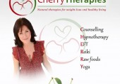 Cherry Therapies<br />Counselling & Hypnotherapy Glasgow