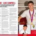 Luke Campbell interview