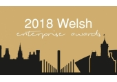 Welsh Enterprise Awards Winner