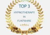 Best Hypnotherapist in Flintshire 2016