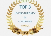 Best Hypnotherapist in Flintshire 2017
