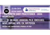 Dr Marc Johnson, Ph.D, MNCH.Reg, MFHT, DipCAH, HPD, CH, Dip.Psych. image 6