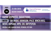 Dr Marc Johnson, Ph.D, MNCH.Reg, MFHT, DipCAH, HPD, CH, Dip.Psych. image 8