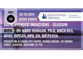 Dr Marc Johnson, Ph.D, MNCH.Reg, MFHT, DipCAH, HPD, CH, Dip.Psych. image 9
