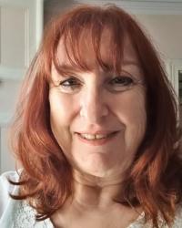 Renee McBride  Dip CAH, HPD, MSHF, MNCH(Reg.) CHBP.  CNHC Dip Hb(KG)