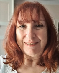 Renee McBride  Dip CAH, HPD, MNCH(Reg.) CHBP.  CNHC Dip Hb(KG)