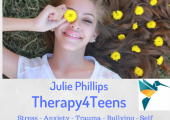 Therapy4Teens - Therapeutic support for teenagers