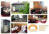 Time2Shine HQ<br />Visit our friendly garden therapy room near Faversham