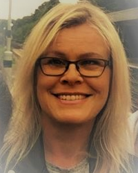 Louise Price  - Hypnotherapist and Emotional Health Specialist