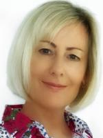 Amanda Evans Pg. PDip. Hyp (LCCH) MBSCH