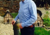 David Finch