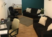 Therapy room / Office