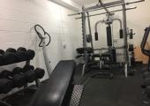 Hypno House (Gym)