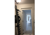 Hypno House (Gym)<br />With the Hypno Room in the distance, I'm able to show my sports clients how the mind is the most important aspect of training