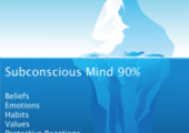 Ice berg mind<br />Hypnotherapy acceses the sub concious mind to create change