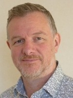 Patrick Morton