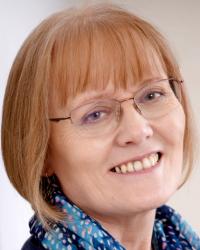 Anne Marie Stagg ~ GHR