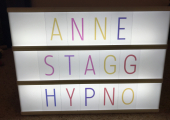 Anne Stagg Hypnotherapy<br />Also offering Reiki, TFT, OldPain2Go and more...