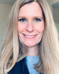 Kristine Moller