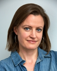 Catherine Spence